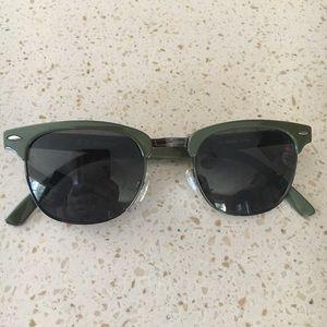Unisex Sunglasses by AJ Morgan